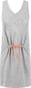 Sukienka Emporio Armani mini bez rękawów
