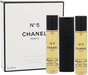 Chanel No.5 Woda toaletowa W 20 ml