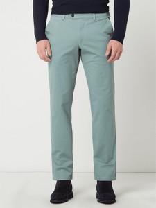 Spodnie Christian Berg Men z bawełny