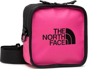 Torebka The North Face średnia