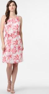 Sukienka More & More bez rękawów w stylu casual