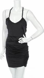Czarna sukienka Edge