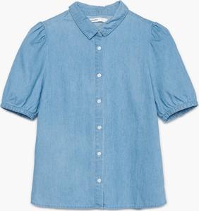 Koszula Cropp w stylu casual