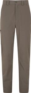 Spodnie Mountain Warehouse z tkaniny
