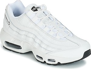 Sneakersy Nike na koturnie