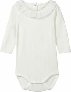 Odzież niemowlęca Name it z bawełny dla dziewczynek