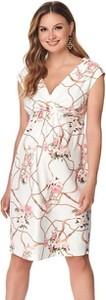 9fashion Sukienka ciążowa wzory Cappamora