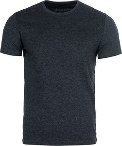 Niebieski t-shirt 4F