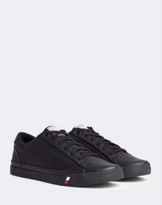 Sneakersy Corporate Leather - Tommy Hilfiger FM0FM02672