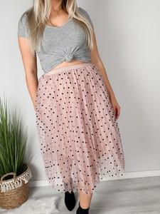Spódnica MON BOUTIQUE w stylu casual