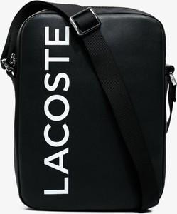 Plecak męski Lacoste
