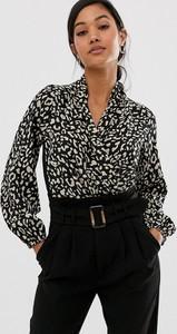 Bluzka Ax Paris z długim rękawem