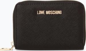 e2cc467dd60e1 Portfele damskie Love Moschino, kolekcja wiosna 2019