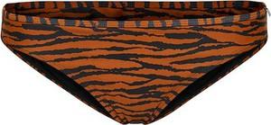 Brązowy strój kąpielowy InWear