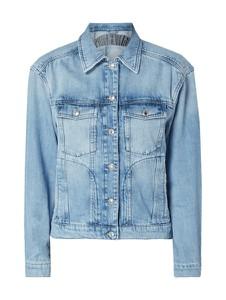 73454bd7c5ad5 jeansowa kurtka damska - stylowo i modnie z Allani