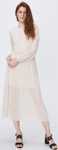 Sukienka Sinsay prosta