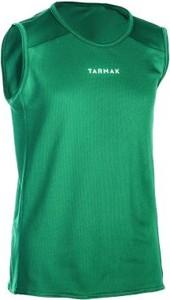 Zielony t-shirt Tarmak