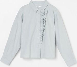 Koszula dziecięca Reserved z długim rękawem