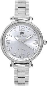 Zegarek Gino Rossi - ELIRA srebrny
