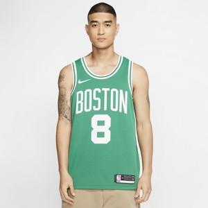 Zielona koszulka Nike