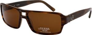okulary przeciwsłoneczne Guess GU 6612 TO1