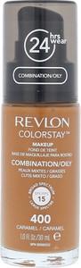 Revlon Colorstay Combination Oily Skin Podkład 30Ml 400 Caramel