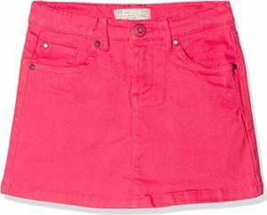 Różowa spódniczka dziewczęca zippy