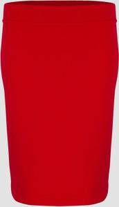 Spódnica Viall z bawełny midi