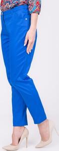 Spodnie QUIOSQUE w stylu klasycznym