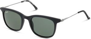Czarne okulary damskie Unofficial