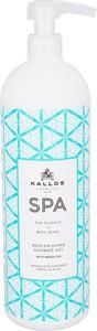 Kallos Cosmetics Spa Żel Pod Prysznic 1000Ml