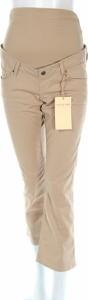 Spodnie ciążowe Queen Mum