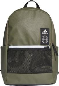 6c3114162ddad plecak adidas zielony - stylowo i modnie z Allani