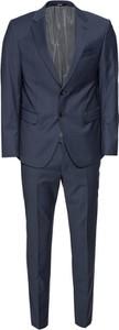 Niebieski garnitur Joop!