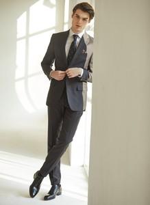 Fioletowe spodnie Pako Lorente