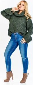 Sweter Pola w stylu casual