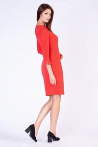 d340095ede sukienka wizytowa rozmiar 48. Sukienka butik-choice.pl dopasowana