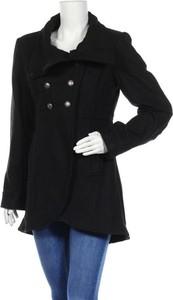 Płaszcz Minimum w stylu casual