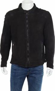 Czarna kurtka Gipsy w stylu casual