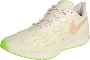 Buty sportowe Nike zoom z płaską podeszwą