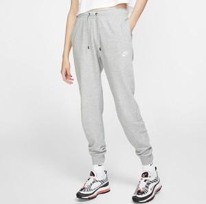 Spodnie Nike z dzianiny