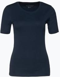 Czarny t-shirt brookshire