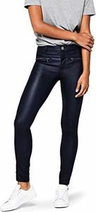 Spodnie amazon.de w rockowym stylu