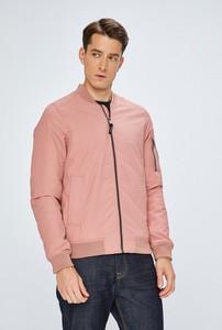 Różowa kurtka Tom Tailor Denim