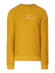Żółta bluza Review