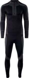 Bielizna męska termoaktywna Radiav Set Elbrus (black)