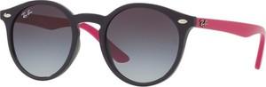 Ray-Ban Okulary Przeciwsłoneczne Ray Ban Junior RJ 9063S 70218G
