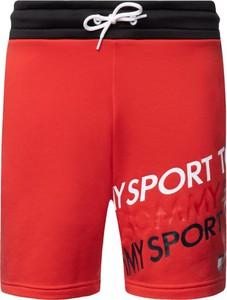 Spodenki Tommy Sport