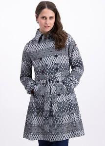 Płaszcz blutsgeschwister w stylu casual