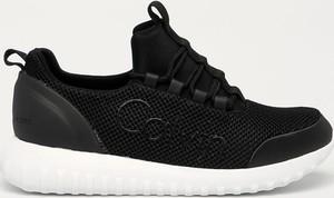 Czarne buty sportowe Calvin Klein